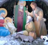 Рождественский утренник на приходе Трех Святителей с.Сабур -Мачкасы Чамзинского благочиния