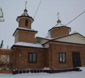 Благочинный Дубёнского района совершил рабочий визит в Никольский приход с.Морга