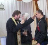 Социальное служение в Ардатовском благочинии