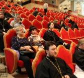 Делегация Ардатовской епархии приняла активное участие в работе XXV Международных Рождественских образовательных чтений «1917-2017: уроки столетия»