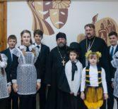 В Большеигнатовском районе прошел открытый отборочный тур Московского международного форума «Одаренные Дети»