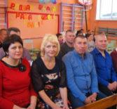 Атяшевские выпускники встретились в родной школе