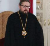 Уставные великопостные богослужения в Никольском кафедральном соборе г.Ардатова