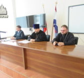 Расширенное совещание по вопросу создания общественного совета при Главе Дубенского муниципального района