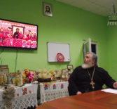 В Аловском духовно-просветительском центре состоялся очередной цикл «Вечерних посиделок»
