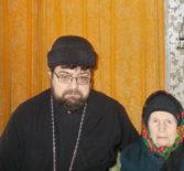 Благотворительная работа социального отдела Ардатовской епархии
