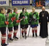 Наверное одна единственная школа на территории Ардатовской епархии где вот уже в течение пяти лет девчонки играют в хоккей — «трус не играет в хоккей» это не для девочек Атяшевской СОШ №2