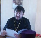 Первое рабочее совещание Общественного Совета при приходе Покрова Пресвятой Богородицы с.Баево Ардатовского благочиния