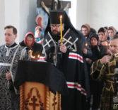 Архипастырь разделил радость молитвенного общения с паствой двух приходов Ардатовской епархии