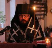 Покаянный канон Андрея Критского на Атяшевской кафедре