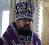 Неделя 1-я Великого поста, Торжество Православия в Никольском кафедральном соборе г.Ардатова