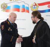 Преосвященнейший Вениамин, епископ Ардатовский и Атяшевский принял участие в заседании обновленного Общественного совета при МВД по Республике Мордовия