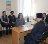 Заседание Общественного Совета в Дубенском муниципальном районе