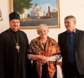 Рабочая встреча в администрации Большеигнатовского муниципального района