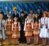 Пасха Христова в Свято- Введенском приходе с.Лобаски Атяшевского района
