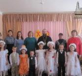 Пасхальные мероприятия в с.Тарасово Атяшевского района