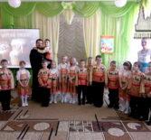 Пасхальный утренник в детском саду «Теремок»  г.Ардатова