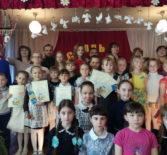 В Доме детского творчества п.Комсомольский Чамзинского района прошел Пасхальный концерт — «Пасхальное чудо!»