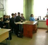 Духовенство Большеигнатовского благочиния посетило Киржеманскую СОШ