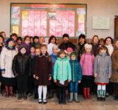 В Киржеманском ДК Большеигнатовского района прошел Пасхальный концерт