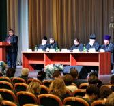 В Атяшево прошло расширенное заседание епархиального Совета Ардатовской епархии при обновленном Общественном Совете по развитию православной культуры в Республике Мордовия