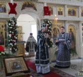 Великая Суббота в Никольском кафедральном соборе г.Ардатова