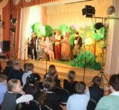 В Большеигнатовской СОШ прошел экологический спектакль «Лис Лисыч и его друзья», посвященный году экологиии. Завершились просветительские гастроли по Ардатовской епархии