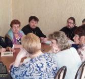 Архипастырь провел расширенное совещание по вопросам подготовки ежегодных образовательных Лукинских чтений, которые пройдут 28 апреля 2017 года в Баевском ДК Ардатовского района