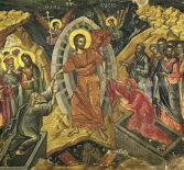Пасхальное видео-поздравление Правящего Архиерея Ардатовской епархии