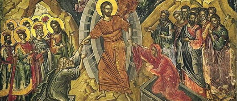 Пасхальное послание Преосвященнейшего Вениамина, епископа Ардатовского и Атяшевского