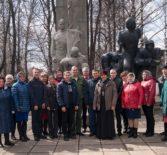 Призывники Большеигнатовского района получили благословение на службу в Вооруженные Силы Российской Федерации