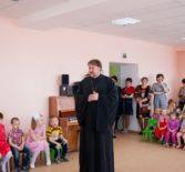 Пасхальный утренник в детском саду «Малыш» Большого Игнатова