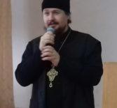 Презентация Саранской Семинарии прошла в Чамзинском благочинии