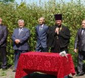 В Лобаскинской СОШ Атяшевского района прошел традиционный последний звонок