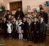 День памяти Равноапостольных Кирилла и Мефодия, учителей словенских отметили в Большеигнатовской СОШ