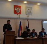Заседание Общественного Совета по развитию православной культуры в Чамзинском муниципальном районе