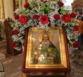 Накануне дня обретения мощей Иоанна Оленевского Преосвященнейший Вениамин, епископ Ардатовский и Атяшевский совершил архипастырский визит в Пензенскую митрополию