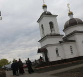 В рамках новообразованного Общественного Совета Ардатовской епархии была совершена рабочая поездка по Большеигнатовскому благочинию