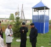В рамках новообразованного Общественного Совета Ардатовской епархии была совершена рабочая поездка по Большеберезниковскому благочинию