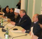 В Саранске состоялось заседание Попечительского совета Саранской духовной семинарии при участии Правящего Архиерея Ардатовской епархии