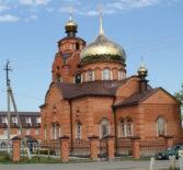 Михайловский храм п.Чамзинка на протяжении нескольких лет преображается и становится украшением, как Чамзинского района, так и всей Ардатовской епархии