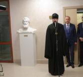 Архипастырь принял участие в торжественном открытии музея в честь Н.П.Огарёва в Мордовском университете