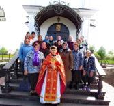 Праздничные мероприятия в Большеигнатовском благочинии в День перенесения мощей Святителя Николая