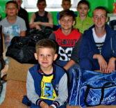 Ардатовская епархия отметила День молодёжи открытием православного детского лагеря