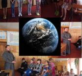В Апраксинской СОШ Чамзинского района прошла экологическая олимпиада