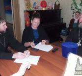 В епархиальном управлении прошло заседание Женсовета Ардатовской епархии, созданного при Общественном Совете Ардатовской епархии