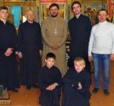 Активная церковно-приходская жизнь в храме Космы и Дамиана с.Кечушево Ардатовского благочиния