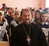 Во всех школах Большеигнатовского района прошли торжественные линейки, посвященные окончанию ученого года