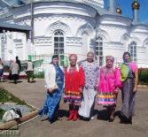 Большеигнатовские паломники совершили паломническую поездку в Инсар и Наровчат
