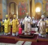 Архипастырский визит в Кузнецкую епархию Пензенской митрополии